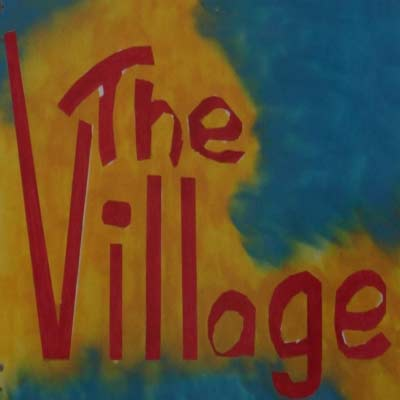Triabunna Village Logo